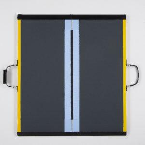 DUNLOP GO01 Series Portable Folding Ramp | S-70G2-E