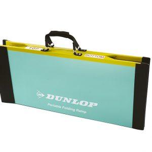 DUNLOP LS01 Series Portable Folding Ramp | R-85SL-E