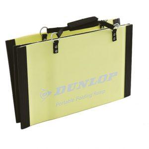 DUNLOP GO01 Series Portable Folding Ramp    S-50G3-E