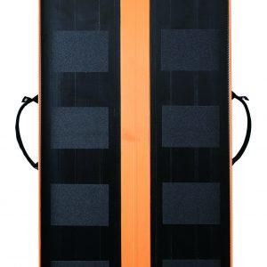 DUNLOP AR02 Series Portable Folding Ramp   R-205Z-E